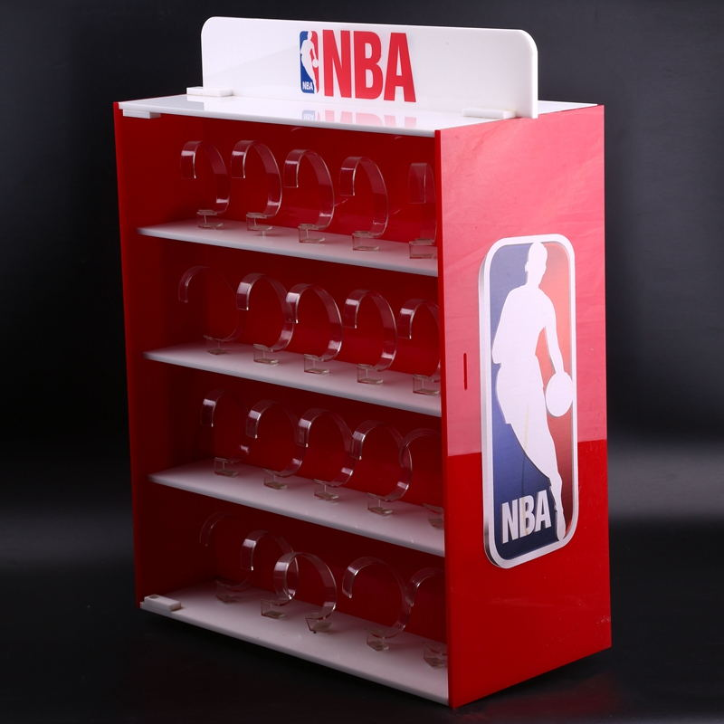 NBA Watch Display Stand